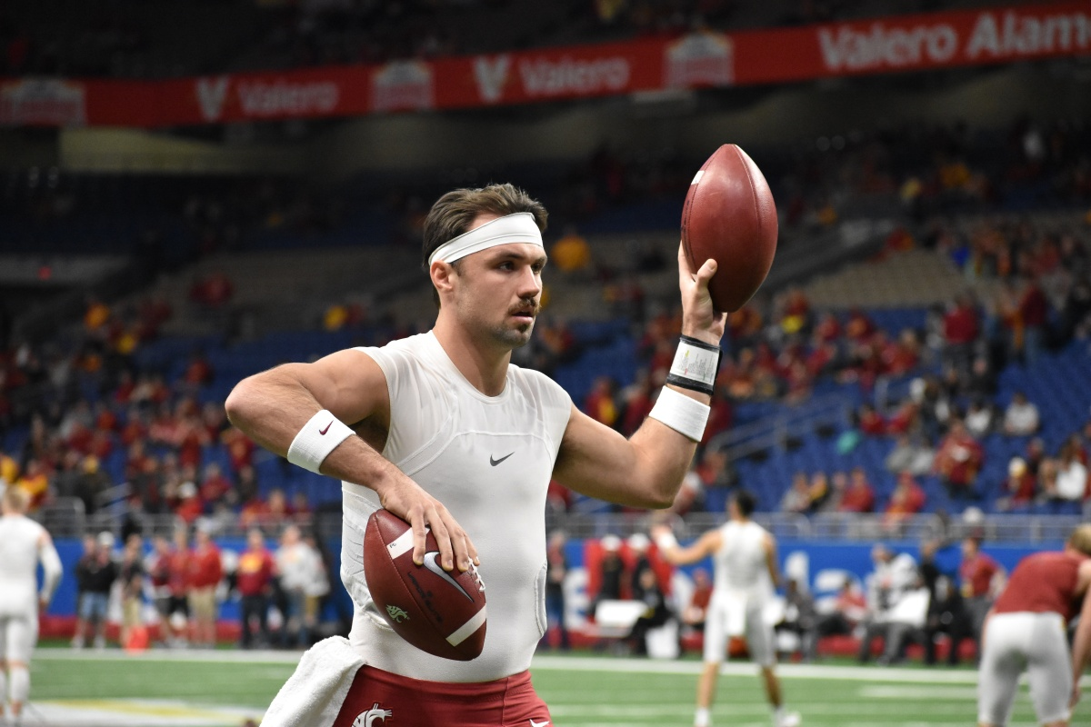 Zac Shomler's analysis of Gardner Minshew II