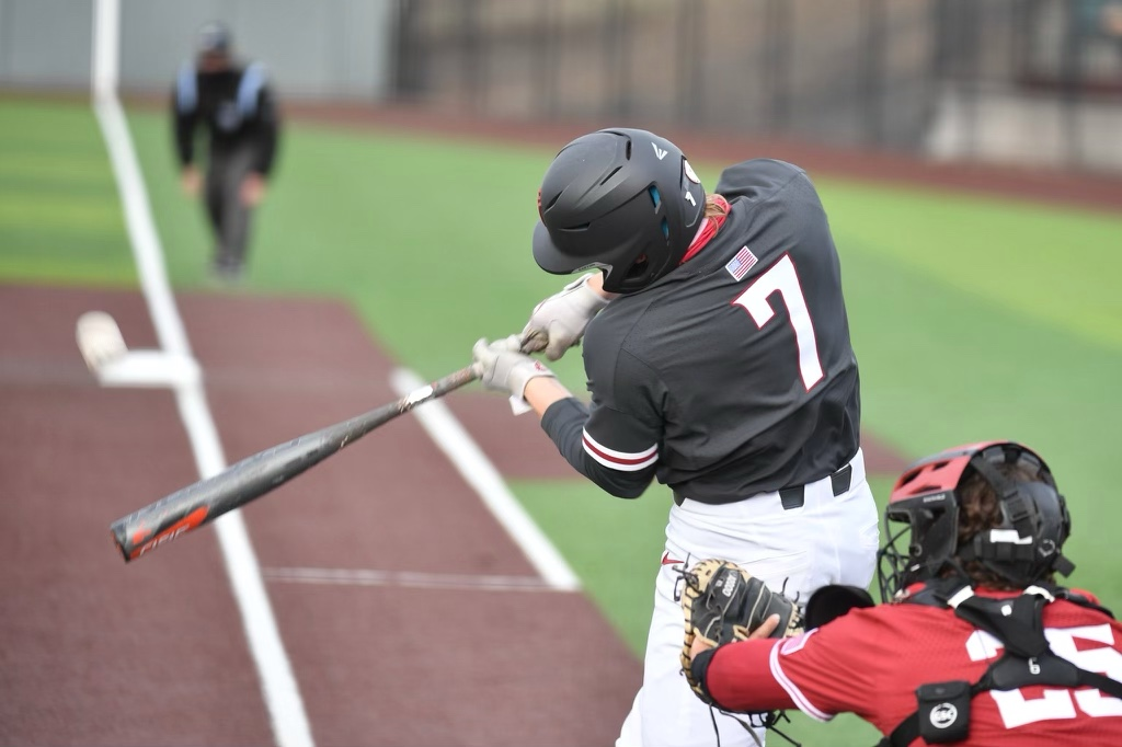 Cougars Take One of Three from Cardinal inPullman